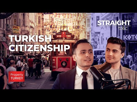 Turkish citizenship by real estate investment video guide