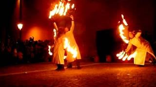 preview picture of video 'apocaliptya 31 10 2013 san giorgio di piano'