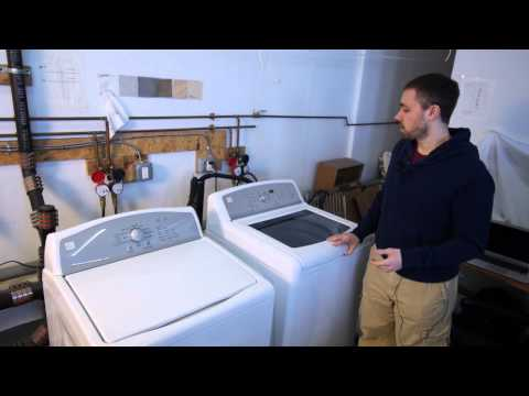 Kenmore 27102 Washing Machine Review