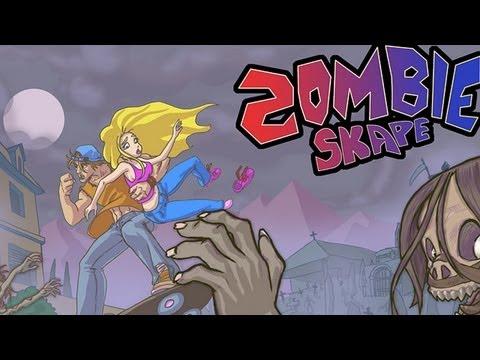 Zombie Daisuki Nintendo DS