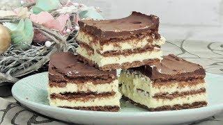 Najszybsze Ciasto Jakie Robilam Ciasto Milky Way Bez Pieczenia/Kasia Ze Slaska Gotuje
