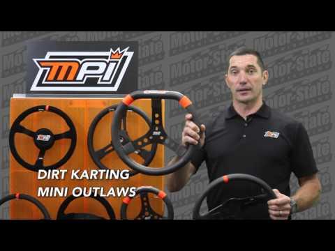 MPI Steering Wheels