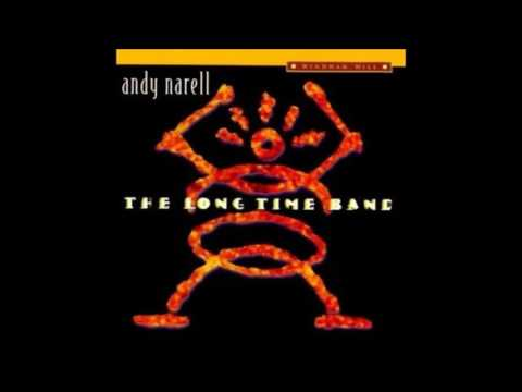 Andy Narell - Canboulay