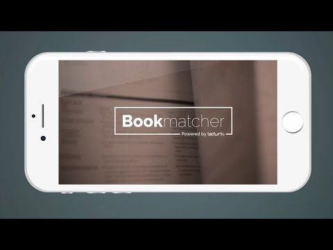 The Bookmatcher - Powered by Lecturio