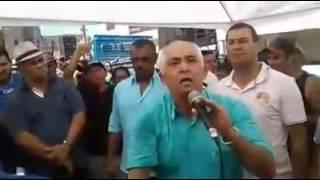 Prefeito eleito João Lira de Bom Jardim critica atuação da Polícia Militar em sua cidade