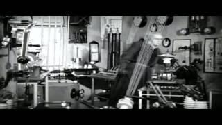 Gary Numan Tick Tock Man Metropolis Bugington