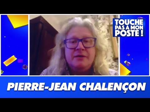 Soirées clandestines : Pierre-Jean Chalençon s'explique dans TPMP