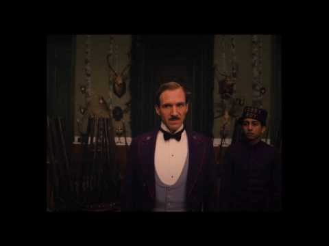 The Grand Budapest Hotel Clip 'He's a Conceirge!'