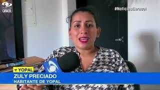 DE VÍCTIMAS A VICTIMARIOS