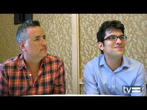 Bob's Burgers Season 4: Larry Murphy & Dan Mintz Interview