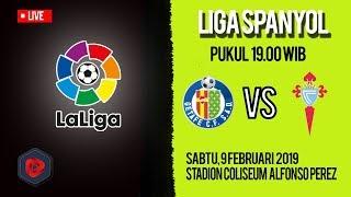 Sesaat Lagi Jadwal Live Liga Spanyol Getafe Vs Celta Vigo, Sabtu Pukul 19.00 WIB