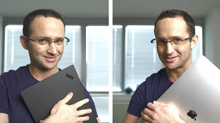 Mac vs PC Laptops in 2020!!