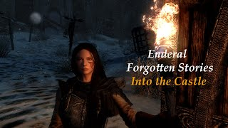 Enderal Modded Playthrough 45-Into the Castle
