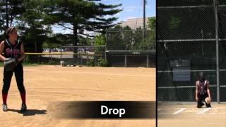 Michelle Morrisey - 2013 Pitcher - Sandwich, MA