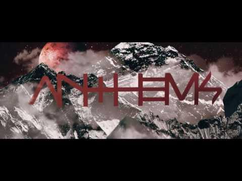 Anthems - Anthems - Storms (Lyric Video)