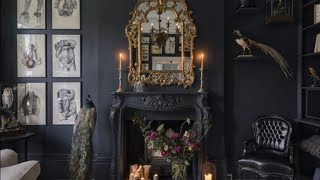 Tour Victorian Home • Shabby Chic Style | Interior Design