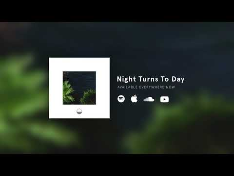 Eric Sharp feat Somme — Night Turns To Day