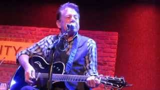 Ranches and Rivers: Joe Ely
