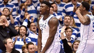 ZION WILLIAMSON'S Best Play From EVERY Game