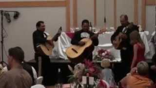 Wedding Reception Video Sample