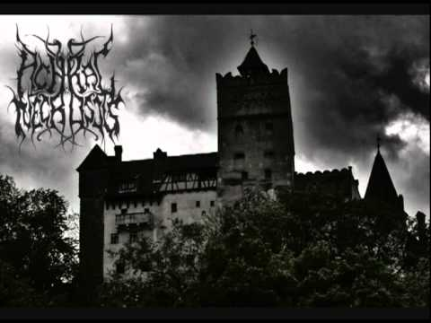Achral Necrosis-Buried in Black Ice