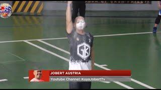 Battle Of The Youtubers - Coach Anzai Vs Kuya Jobert