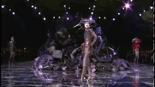 Alexander McQueen ➤ Fall/Winter 2009/2010 (Full HD)