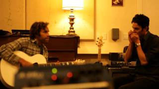"""Jack Johnson - """"At Or With Me"""" - Track Preview"""
