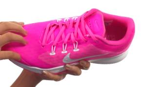 Nike Air Zoom Ultra Clay Women's Tennis Shoes video