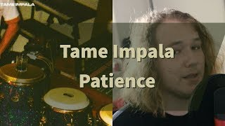Brendo Reviews   Tame Impala   Patience Track ReviewDiscussion