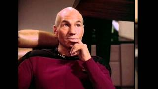 """...power corrupts"". ""And absolute power corrupts absolutely..."" from Star Trek"