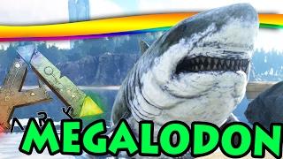 Ark Annunaki - MEGALODON VS PÁSSARO! #03