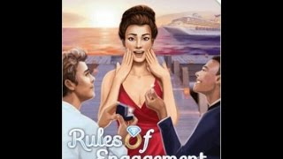Choices: Stories You Play - Rules of Engagement Book 2 Chapter 9