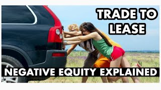 When to trade in a leased car