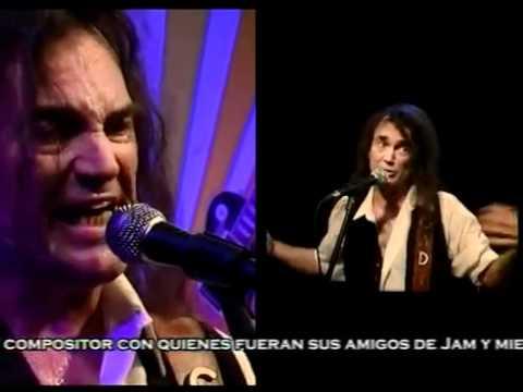 Entrevista Gady Pampillón en Tocoyduermo DVD - 2012