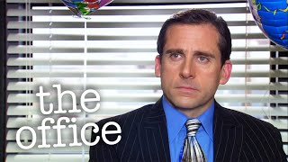 It's Michael Scott's Bday! - The Office US