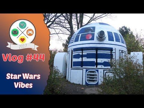 Vlog #44:  Star Wars Vibes