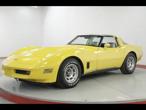 Video of '80 Corvette - Q8MG