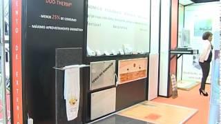 Directobras TV - DirectFlash Duo Therm - Tektónica