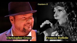 Christopher Cross & Frances Ruffelle - I will (take you forever) Subtitulado (Gustavo Z)