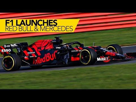 Analyse: Dit is de nieuwe Red Bull van Verstappen | F1 2019