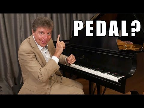 When to Add the Pedal in Your Piano Practice