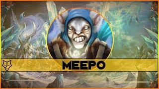 🔥ПОДРОБНЫЙ ГАЙД НА MEEPO | фишки MEEPO 7.15 | Как играть за MEEPO [TOP GUIDE] DOTA 2