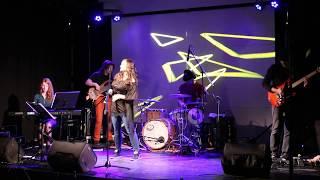 """Video Skrytá moře (LIVE, 2. ročník """"I hudba může pomoci"""" 2020)"""