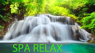 6 Hour Spa Relax Music: Background Music, Relaxation Music, Soothing Music, Calming Music ☯1607