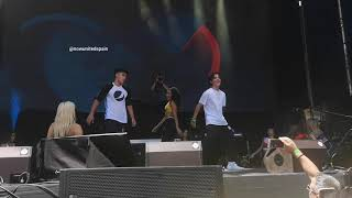 Now United   Paraná (Live In Madrid)