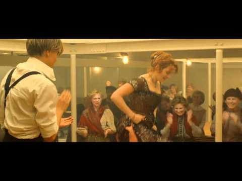 三等客室のダンスパーティ