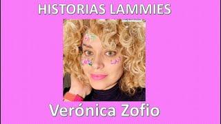 Historias Lammies: VERÓNICA ZOFIO – Linfangioleiomiomatosis