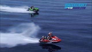 2015 LB2CAT Race Report