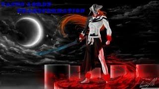 The Elder Scrolls V - Skyrim Mods: Bleach Ichigo Kurosaki Vasto Lorde Tranformation